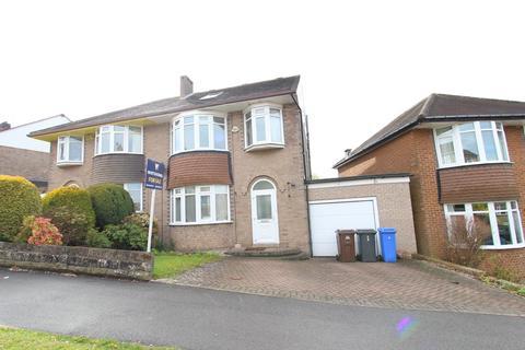 4 bedroom semi-detached house for sale - Barnfield Road, Crosspool
