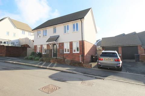 4 bedroom detached house for sale - Bonville Drive, Ivybridge