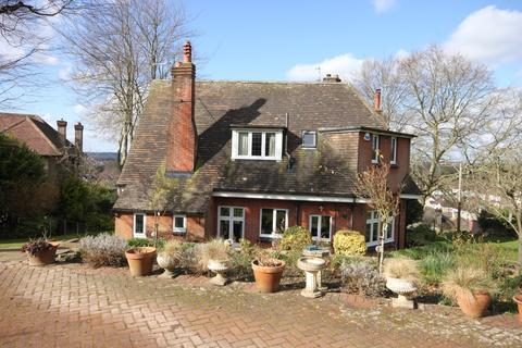 4 bedroom detached house for sale - QUEENSBERRY ROAD, SALISBURY, WILTSHIRE, SP1 3PJ