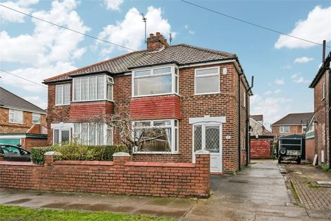 3 bedroom semi-detached house for sale - Penyghent Avenue, Burnholme, York