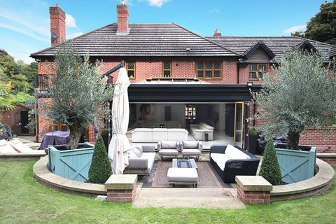 5 bedroom detached house - Mowson Hollow, Worrall, Sheffield