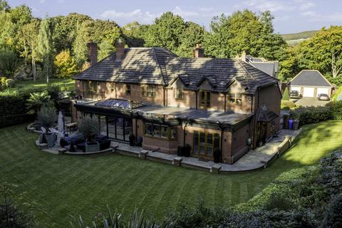 5 bedroom detached house for sale - Mowson Hollow, Worrall, Sheffield