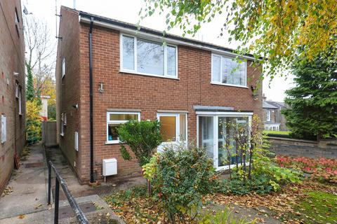 2 bedroom semi-detached house to rent - Parkers Road, Broomhill