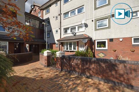 3 bedroom ground floor flat for sale - Stoneyvale Court, Queensway, OL11 1SU