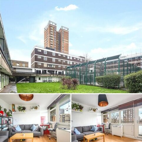 2 bedroom flat to rent - Old Market Square, London, E2
