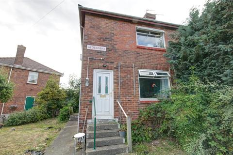 2 bedroom semi-detached house for sale - Alderdene, Lanchester, County Durham, DH7
