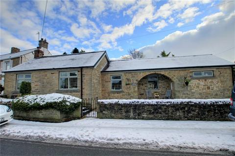 3 bedroom detached bungalow for sale - Church Street, Castleside, Consett, DH8