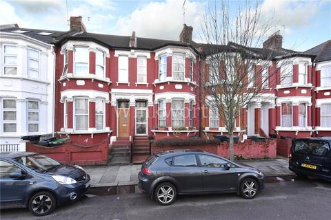 3 bedroom terraced house to rent - Hillside Road, Stamford Hill, London, N15