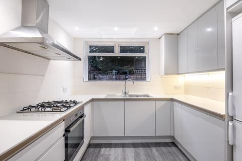 3 bedroom terraced house to rent - Lewin Road, East Sheen, SW14