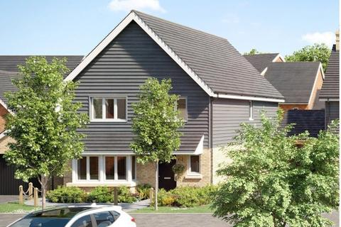 4 bedroom link detached house for sale - Waters Edge , Mytchett