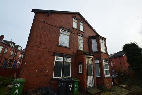 3 bedroom terraced house - Flats A & B, Belvedere Mount, Leeds
