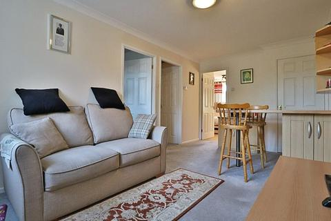 1 bedroom ground floor flat for sale - Fisher Road, Diss