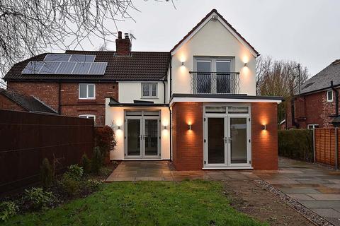 3 bedroom semi-detached house to rent - Sandy Lane, Whitegate