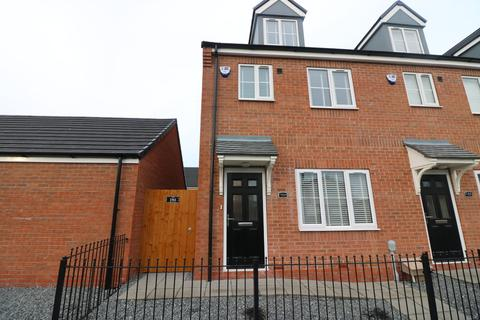 3 bedroom end of terrace house to rent - 146A Hotham Road North