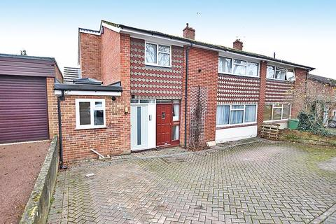 1 bedroom semi-detached house to rent - 37 St. Lukes Avenue, Maidstone ME14