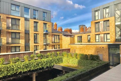 1 bedroom apartment to rent - St Johns Walk,Birmingham,West Midlands