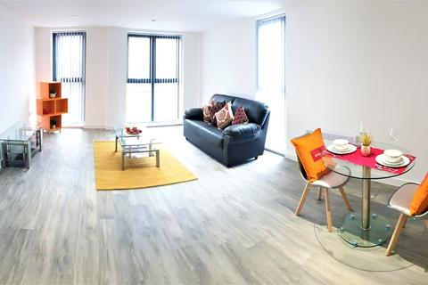 2 bedroom apartment to rent - Sherwood Street, 2 Bed, Fallowfield,, Manchester