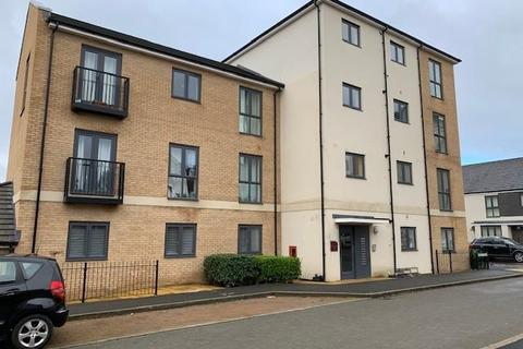 2 bedroom apartment for sale - Bushy Road, Patchway, Bristol, BS34 5GP