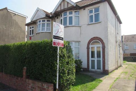 4 bedroom semi-detached house to rent - Ridgeway Road, Fishponds, Bristol