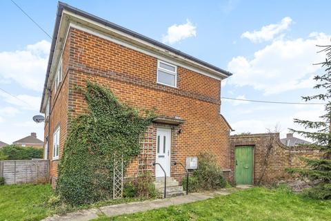 2 bedroom semi-detached house for sale - Rose Hill,  Oxford,  OX4
