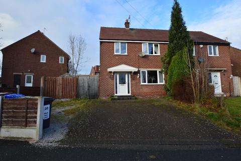 3 bedroom semi-detached house for sale - Manor Road, Manchester