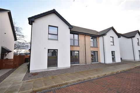 2 bedroom flat for sale - Glamis Place, Elgin, Elgin