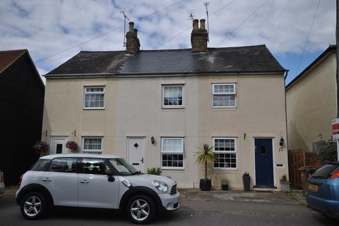 2 bedroom terraced house for sale - Church Street, Great Baddow, Chelmsford, CM2