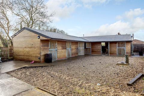 6 bedroom equestrian property for sale - Chapel Close, Honeydon, Bedford, Bedfordshire