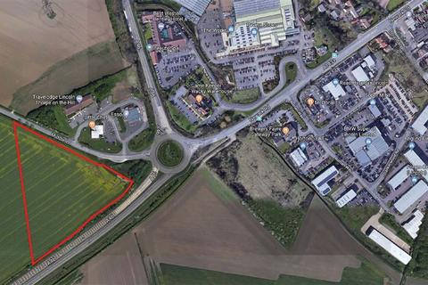 Land for sale - A46 Roundabout, Lincoln, Lincolnshire