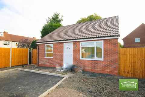 2 bedroom bungalow to rent - Ripon Road, Alumwell, Walsall