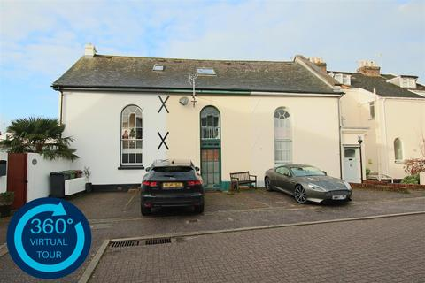 2 bedroom terraced house for sale - Radnor Place, St Leonards, Exeter