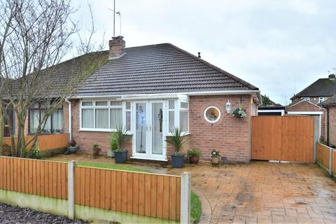2 bedroom semi-detached bungalow for sale - Clay Lane, Handforth, Wilmslow