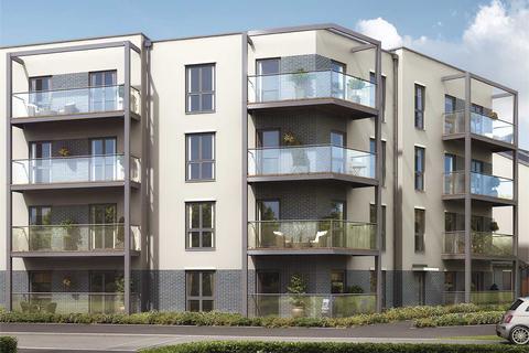 Linden Homes - Brook Park - Manor Road, Fishponds, Bristol