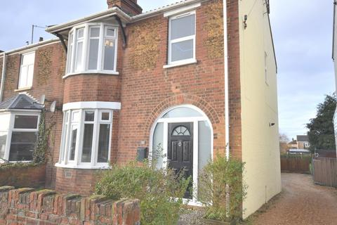 3 bedroom semi-detached house for sale - Wootton Road, Kings Lynn, PE30