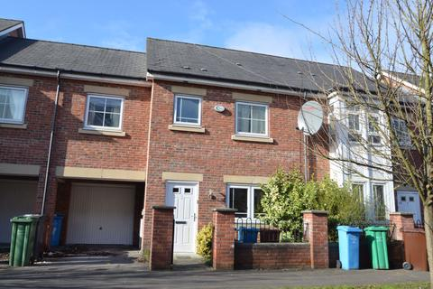 4 bedroom house to rent - Drayton Street