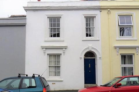 4 bedroom house to rent - Clifton Place, Falmouth, TR11