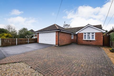 4 bedroom detached bungalow for sale - Fambridge Road, Maldon, CM9