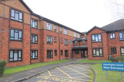 1 bedroom retirement property for sale - Manor House Close, Birmingham, B29