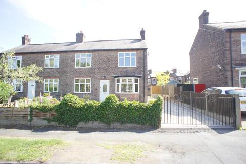 3 bedroom house to rent - Algernon Street, Stockton Heath, WA4 6EA