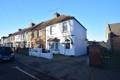 3 bedroom end of terrace house for sale - Third Avenue, Gillingham, ME7