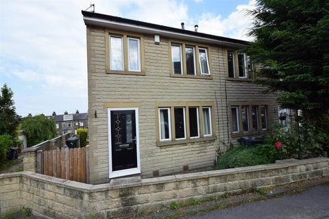 3 bedroom semi-detached house - Wilfred Street, Clayton, Bradford