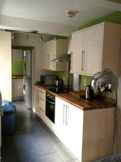 4 bedroom terraced house to rent - 40 Gleave Road, Selly Oak, Birmingham