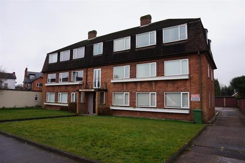 2 bedroom flat - Mansard House, 5 Newborough Road, Shirley, Solihull, B90 2HA