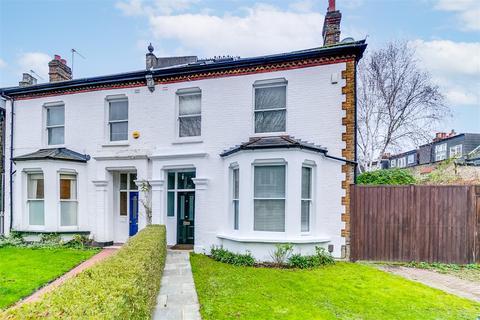 5 bedroom semi-detached house - Heathfield Gardens, London, W4