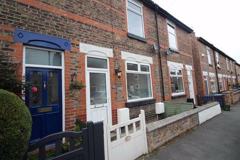 2 bedroom terraced house - Brunswick Road, Altrincham