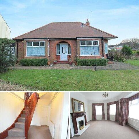 2 bedroom detached bungalow for sale - Church Lane, Kirk Ella, Hull