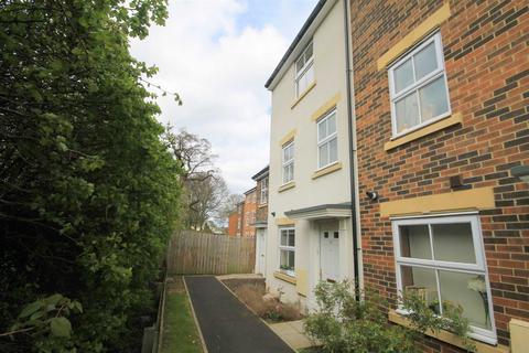 4 bedroom townhouse to rent - Barrington Close, Durham