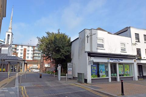 1 bedroom apartment to rent - High Street, Maidenhead