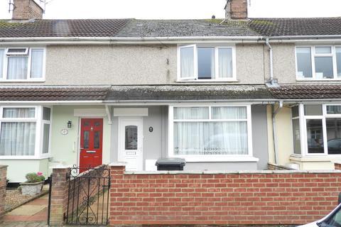 2 bedroom terraced house for sale - Bruce Street, Rodbourne, Swindon