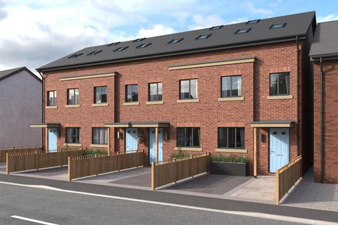 3 bedroom townhouse for sale - Chapel Road, Irlam, Manchester